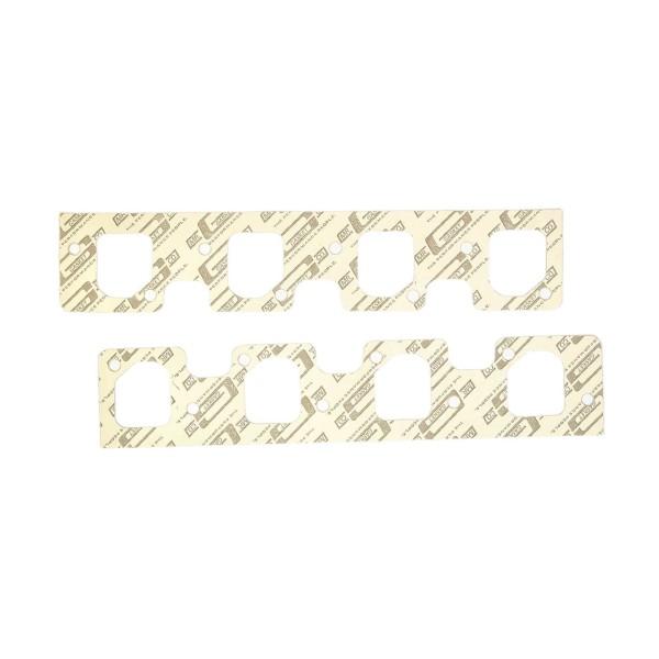 Fächerkrümmerdichtung, 351C 4V,302 BOSS