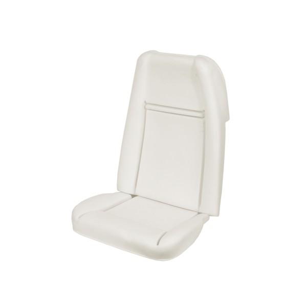 Sitzkern für 69-70 MachI & 70 Deluxe/Grande, Einzelsitz