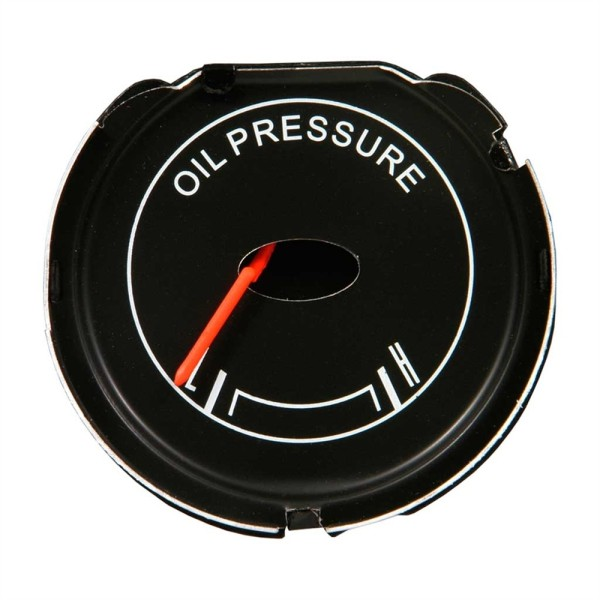 Öldruckmanometer 68