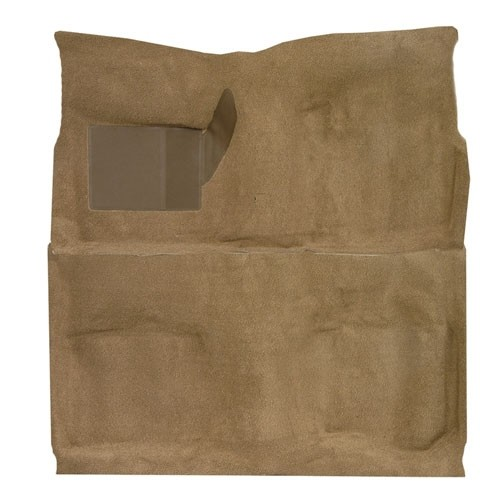 Teppich 65-68 Coupe beige