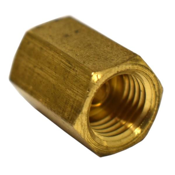 "Bremsleitungverbinder, 3/8"" x 3/8"",9,53mm"