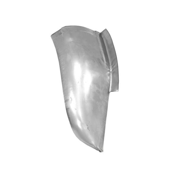 Radkasten Reparaturteil hinten außen LH 65-66
