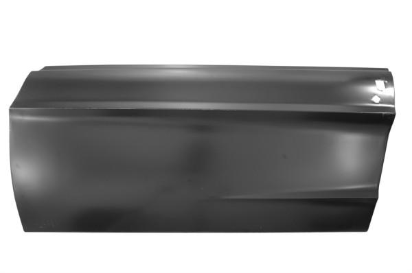 Türblech Außenhaut, LH ,67-68
