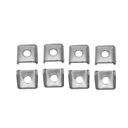 Unterlagsscheiben - Keil, für Rücklichtgehäuse, 65-66, 8-Stück