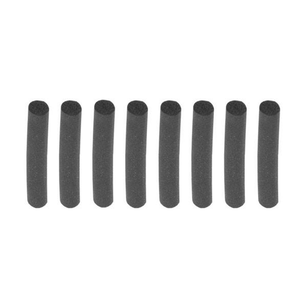 Isolierung Instrumentenglas an Blende, 64-65