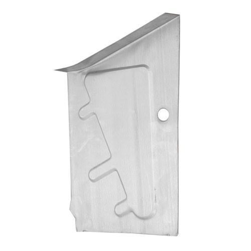 Teilstück Seitenblech A-Säule - Windlauf, 65-68, LH