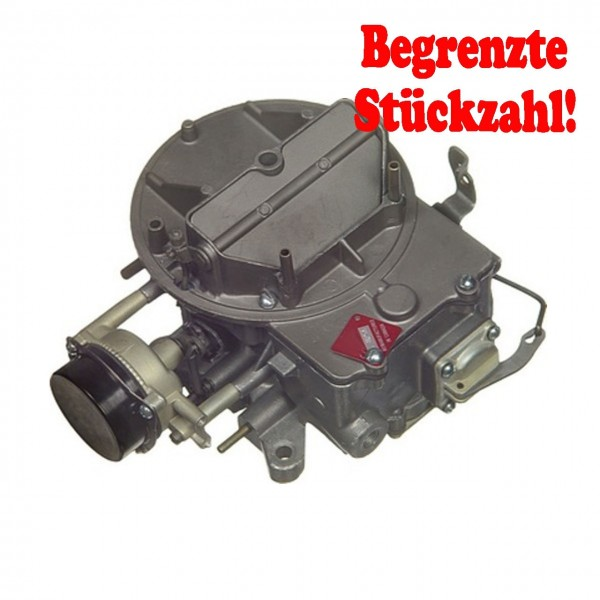 Vergaser, 68, 289 2V, mit thermo. Choke, Typ 2150, AT, Remanufactured