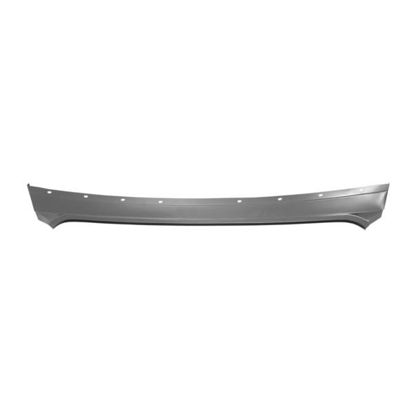 Abschlußblech Kofferdeckel-Heckscheibe, 65-66, Cabriolet