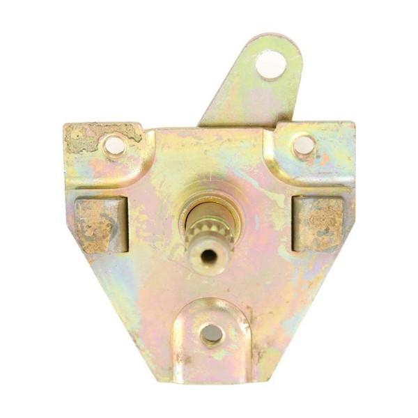 Türgriffmechanismus, LH, 67-68