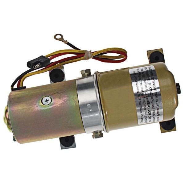 Hydraulik-Motor, 65-73, USA-Made
