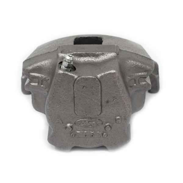 Bremssattel für 1-Kolben-Zubehör-Scheibenbremse, 65-70, Vo. LH