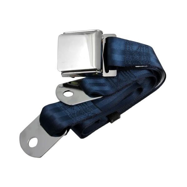 Gurt Universell dunkelblau, 65-73 Stück