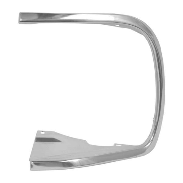 Zierleiste Scheinwerferträger-Grill, 70, Links