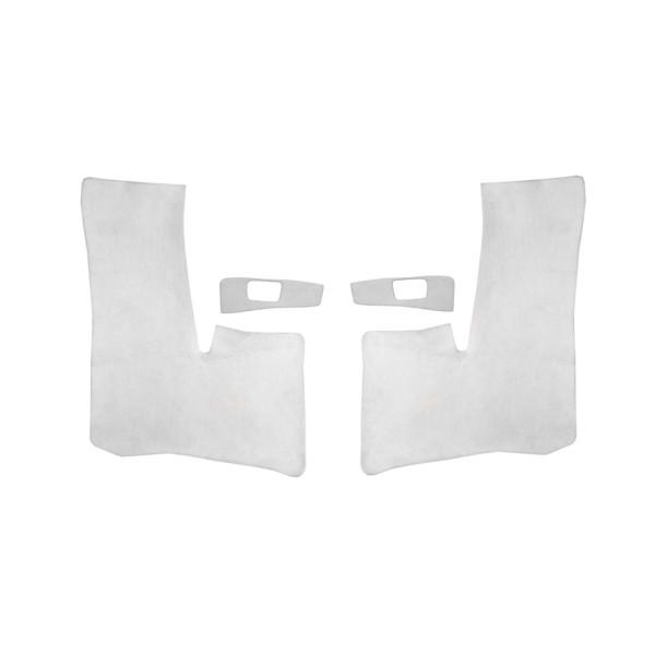 Unterlage-Polster Seitenwandverkleidung, 65-68, Cabrio