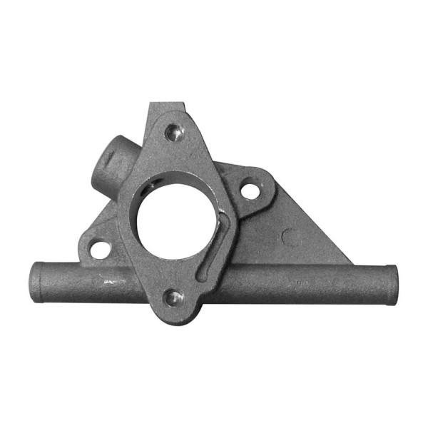 Distanzplatte Vergaser, 65-68, 170/200, 1V
