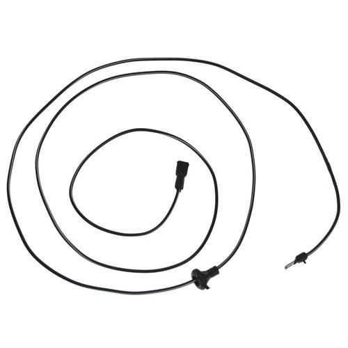 Kabelbaum für Scheibenwaschpumpe 66, 1-stufig