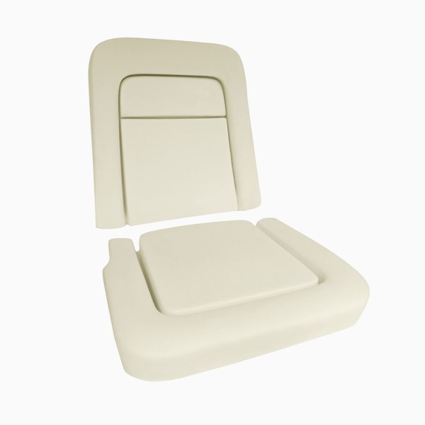 Sitzkern Standard- & Deluxe Sitz, 68-69, Einzelsitz