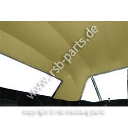 Dachhimmel 69-70 Fb efeu-gold