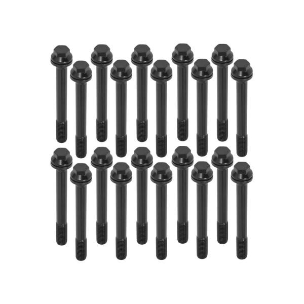 Zylinderkopfschrauben 351C, 351CJ Boss