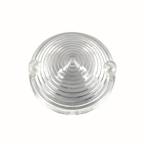 Blinkerglas, 65-66, Weiß