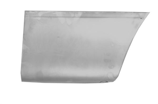 Kotflügelecke, 67-68, RH unten