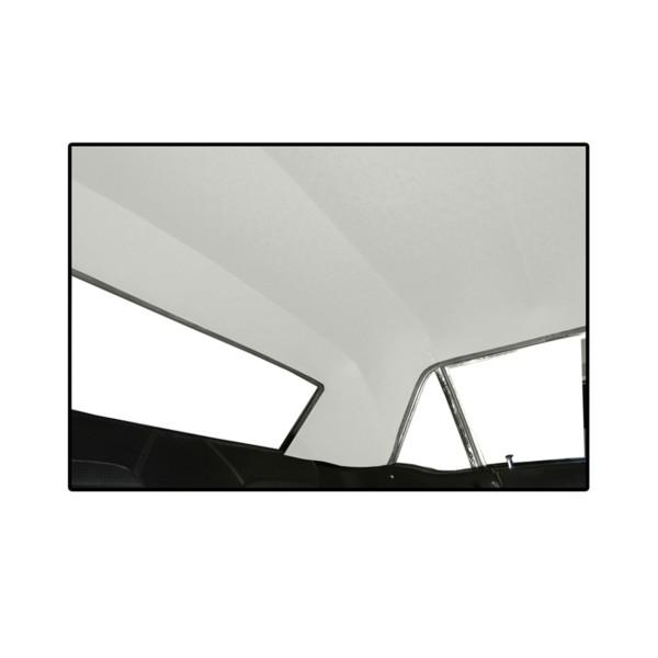 Dachhimmel 65-70 Coupe weiß