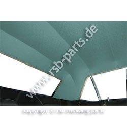 Dachhimmel 65-70 Coupe blau