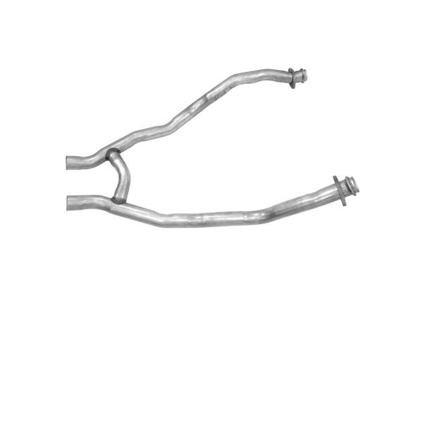 Hosenrohr Doppelrohr, 67-69, 390,428 nicht CJ