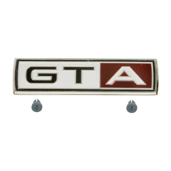 Emblem Kotflügel GTA, 67