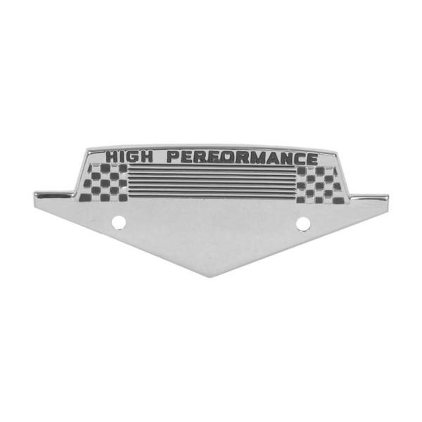 Kotflügel-Emblem High Performance, 65-66