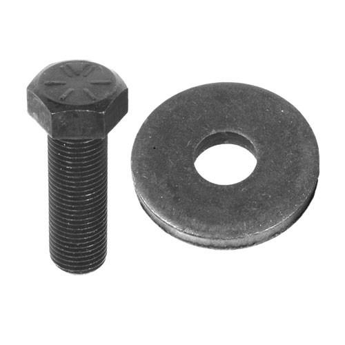 Befestigungsschraube für Schwingungsdämpfer 65-73, V8, Concours