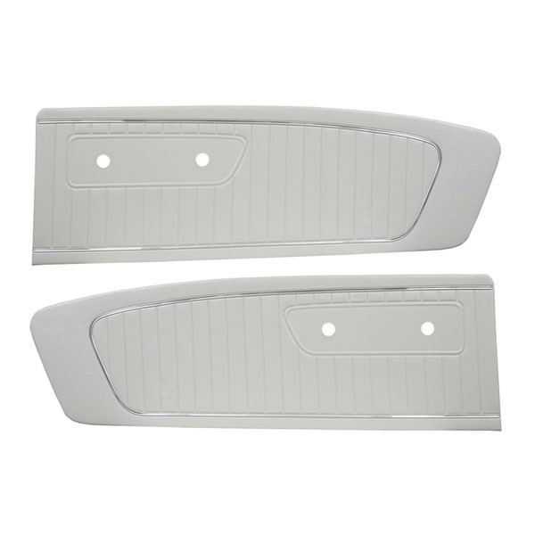 Türverkleidungen Standard, 65, weiß