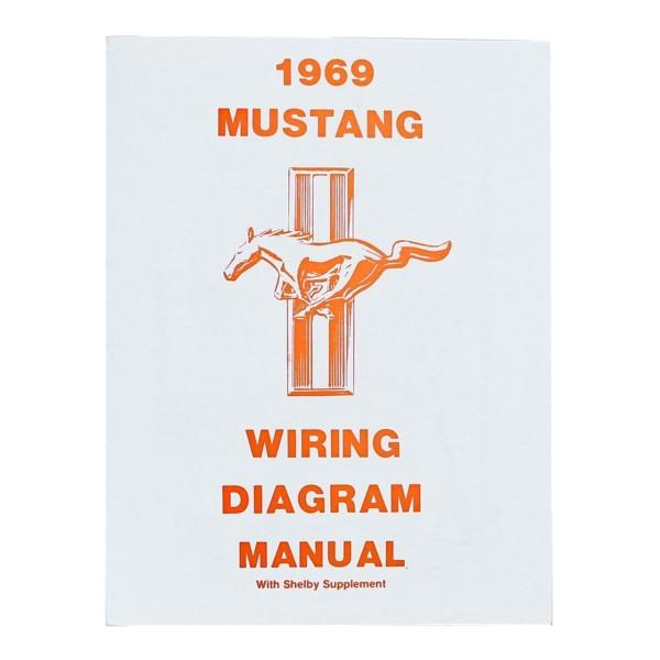 Buch Wiring Diagram 69 - Schaltplan