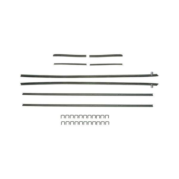 Dichtung Fensterschacht, 69, Coupe