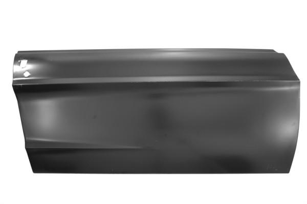 Türblech Außenhaut, RH, 67-68