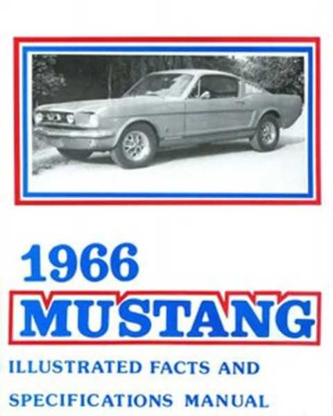Buch Illustrated Facts Book 66