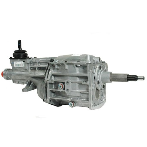 Schaltgetriebe T5, HD, 5-Gang, 65-73