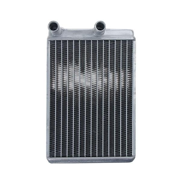 Wärmetauscher Heizkühler, 65-66 & 67-68, ohne Klimaanlage, Alu