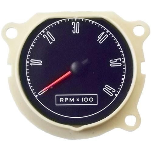 Mini-Drehzahlmesser, 67-68 mit 6000U/min