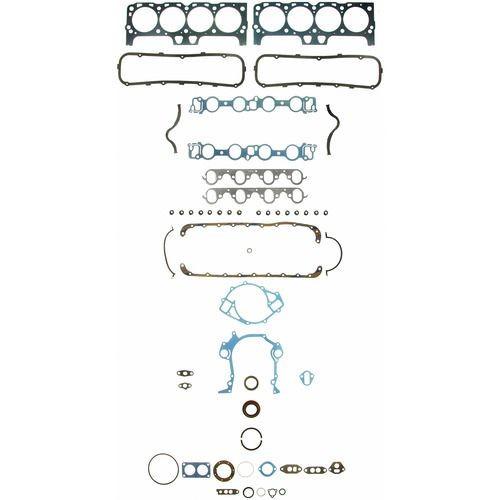 Motordichtsatz 429, inkl. Ansaugbr.-Dtg.