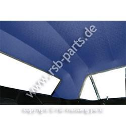Dachhimmel 69-70 Fb blau