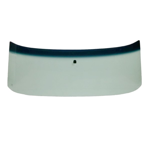 Windschutzscheibe getönt mit Blaukeil, 69-70, Coupe & Cabriolet