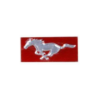 Emblem Handschuhfach Mustang, 67-68