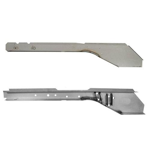 Rahmenlängsträger vorne, LH, 65-70, 2-Teilig