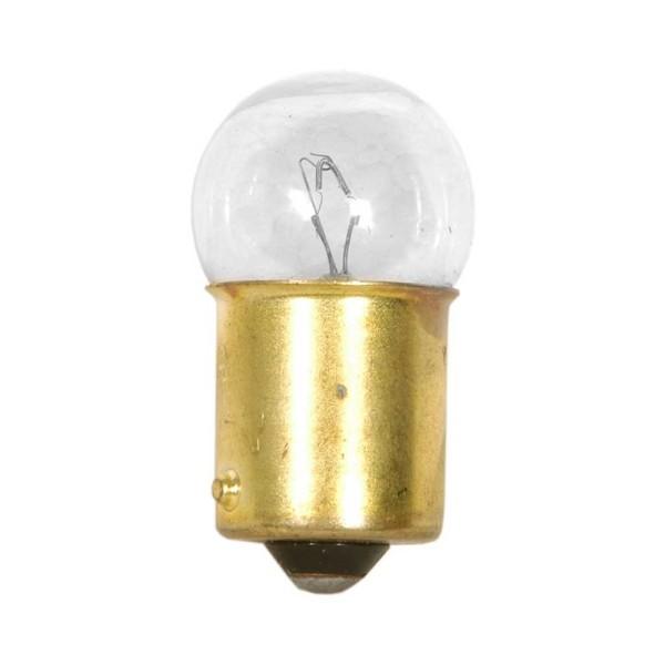 Glühbirne für Kennzeichen & Innenleuchte