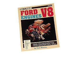 Buch How To...V8 351C-460