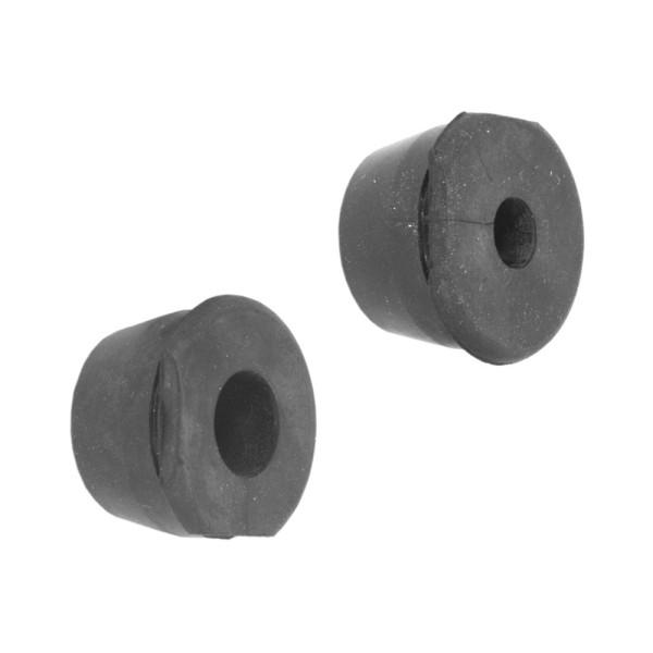 Gummidurchführung, für A/C - Kühlerzwischenwand, 65-66