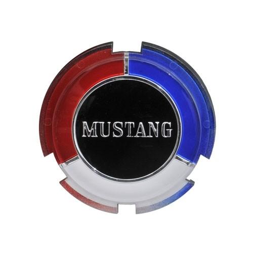 Emblem für Zentralverschlußattrappe, 65