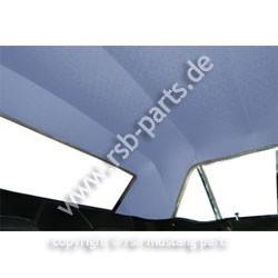 Dachhimmel 69-70 Fb hellblau