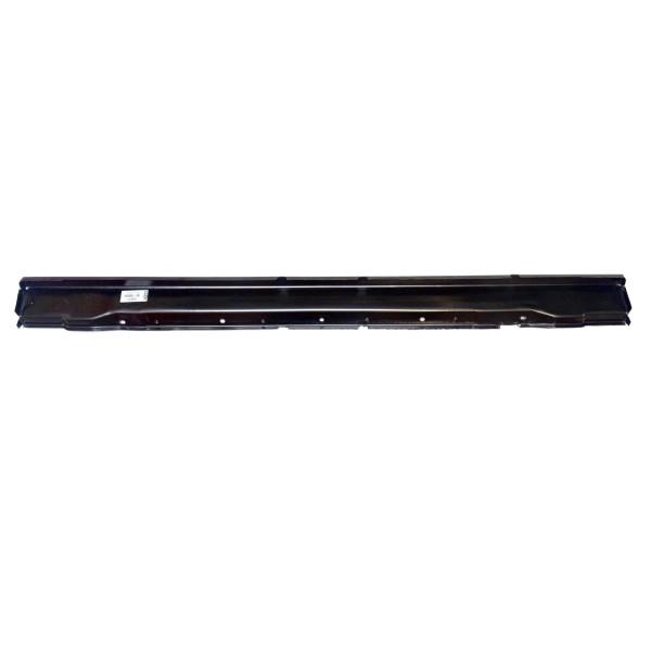 Abschlußblech Kofferboden hinten, 65-70, Standard